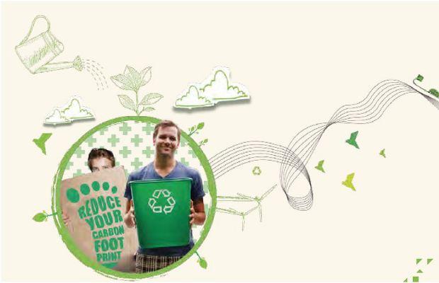 Airtel turns green