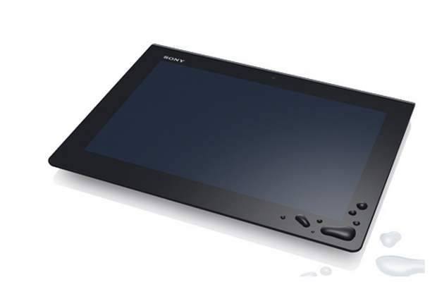 sony mobiled had announced the xperia tablet s for india
