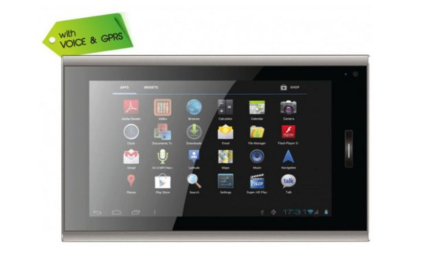 Acer Iconia B1 Vs competitors