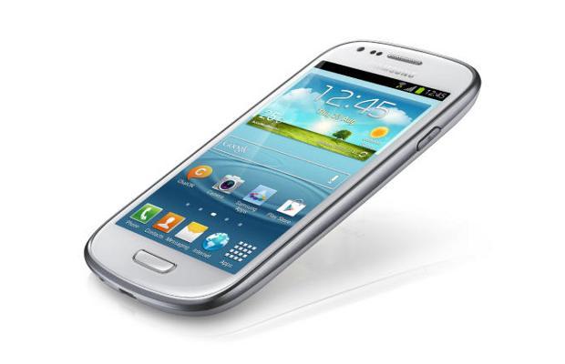 Samsung GALAXY SIII mini Upcoming Smart Phones