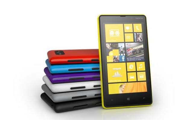 nokia lumia 820 Upcoming Smart Phones