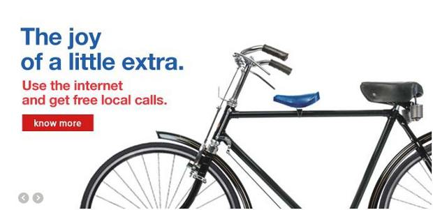 Aircel offers free calling