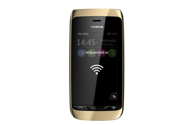 Nokia announces Asha 310