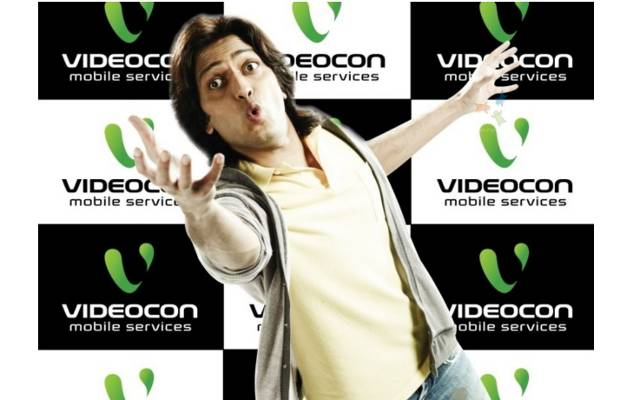 Videocon announces new data packs