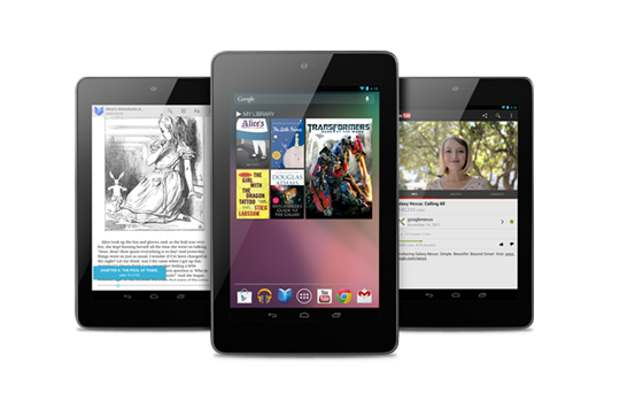 Google Nexus 7 coming to India