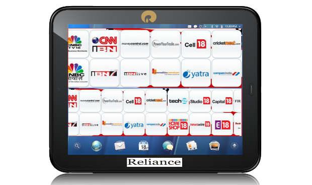 Reliance Infotel
