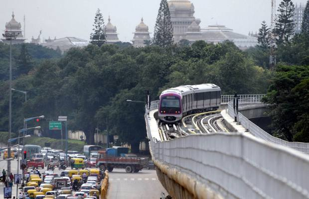 Bengaluru's 2 main roads to get free WiFi