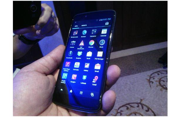 Pad best android smartphone under 20000 in india 2014