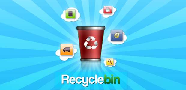 How to add recycle bin