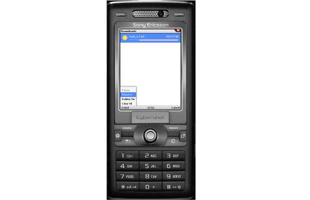 Opera Mini 4 5 released for Java powered mobile phones