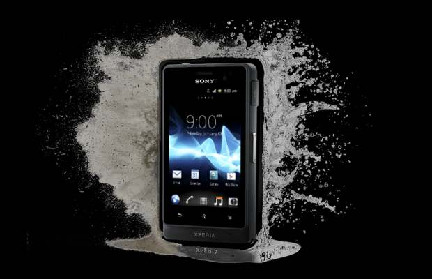 Download Firmware Sony Xperia Go