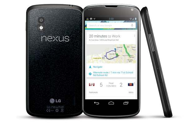 LG working on voice commands based Android smartphone