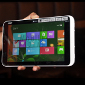 Acer Iconia W3 810 Windows 8 tablet: Hands on