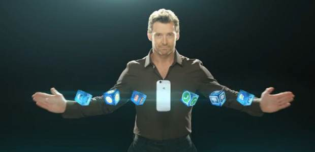 Hugh Jackman to launch Micromax Canvas Turbo