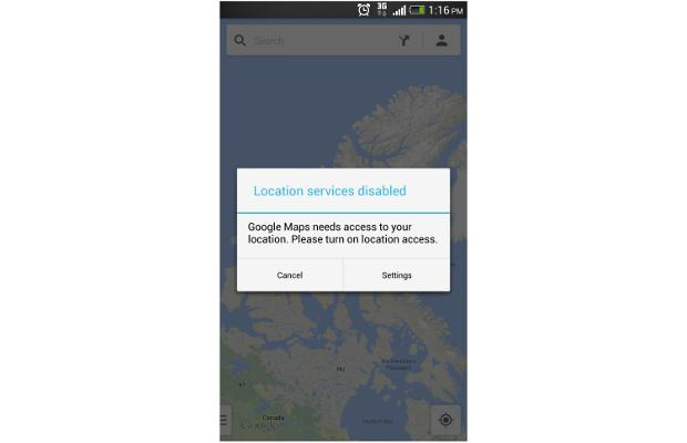 How to use Google Maps on Android