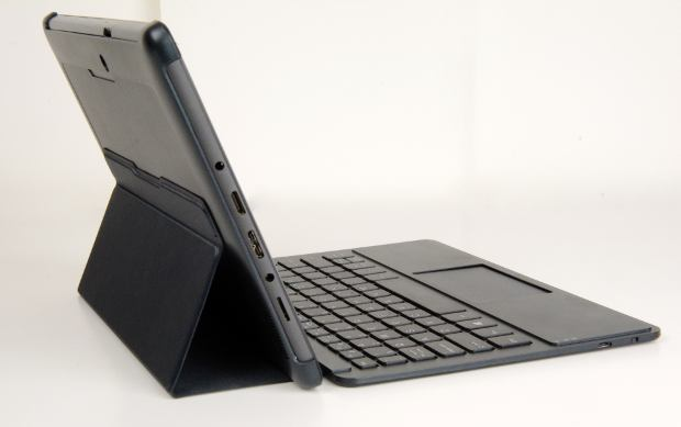 LapTab side view