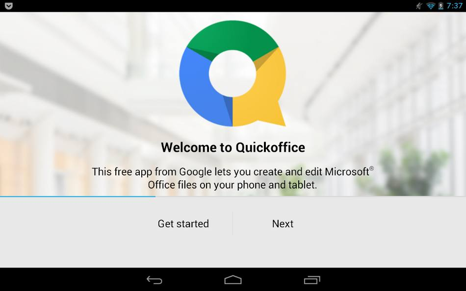 how to open pdf files on android tablet