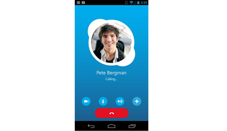 best video calling mobile