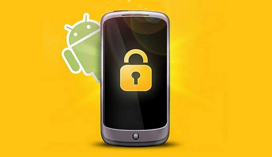 How to secure your handset and tab