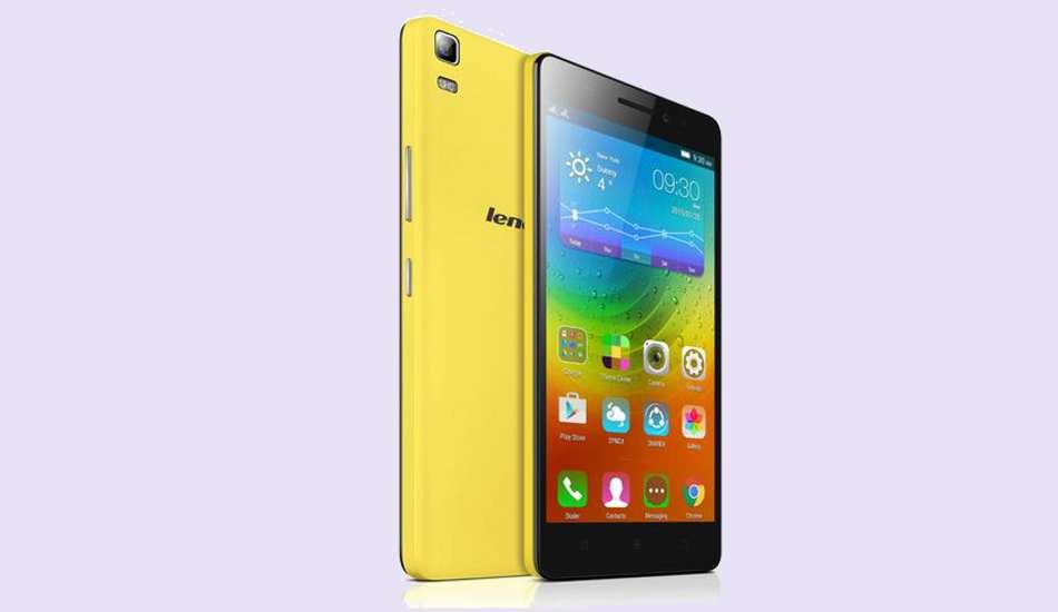 Сегодня на Mobile World Congress 2015 компания Lenovo объявила один из двух