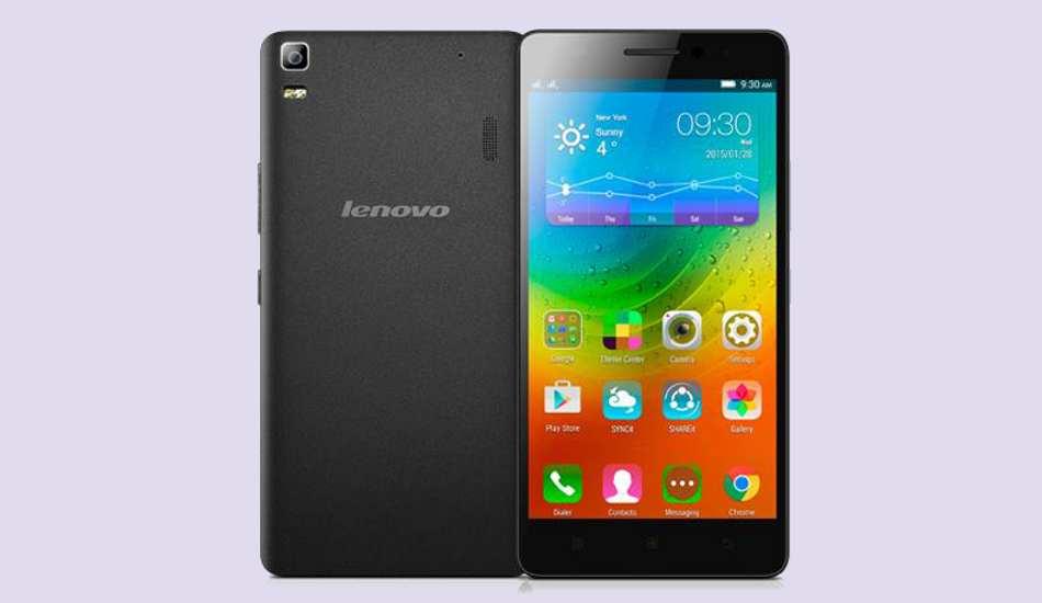 Lenovo A7000 Vs Yu Yureka Redmi Note 4G