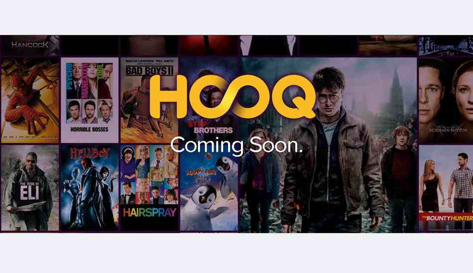 HOOQ services coming to India next month, unlimited video at Rs 199 pm