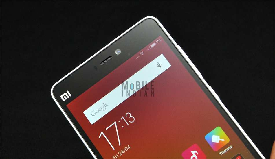 No more flash sale: Xiaomi Mi 4i now available in open sales in India