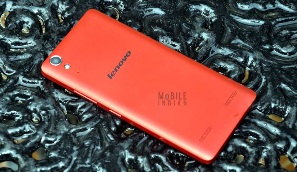 Lenovo rolls out Android Lollipop update for A6000, A6000