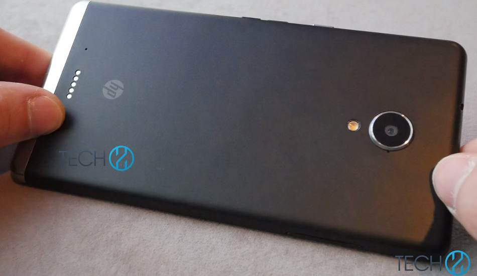 HP Elite X3 smartphone with Quad HD display spotted