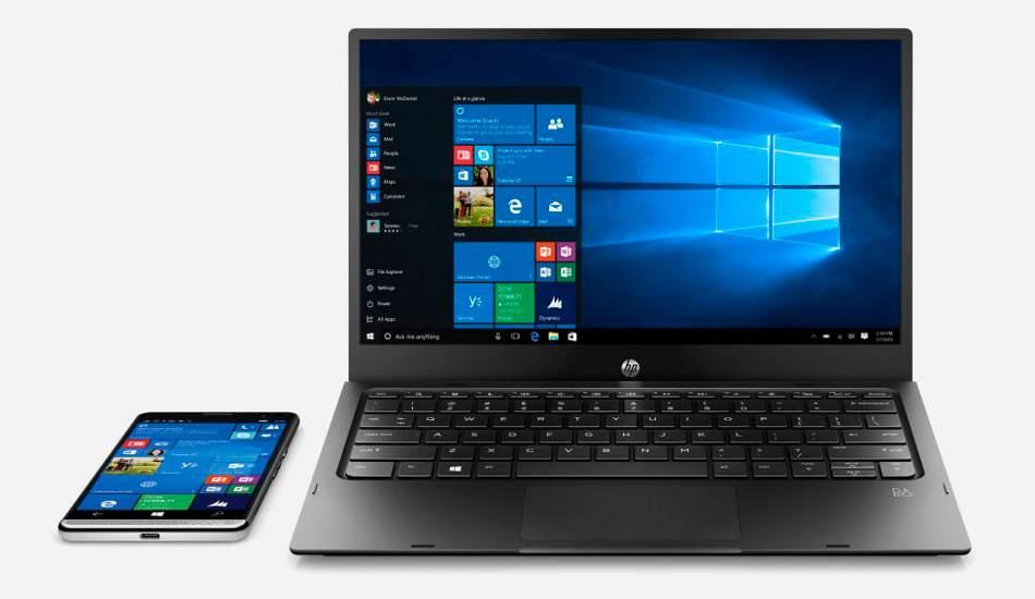 Hp Elite X3 Unveiled With Windows 10 Innovative