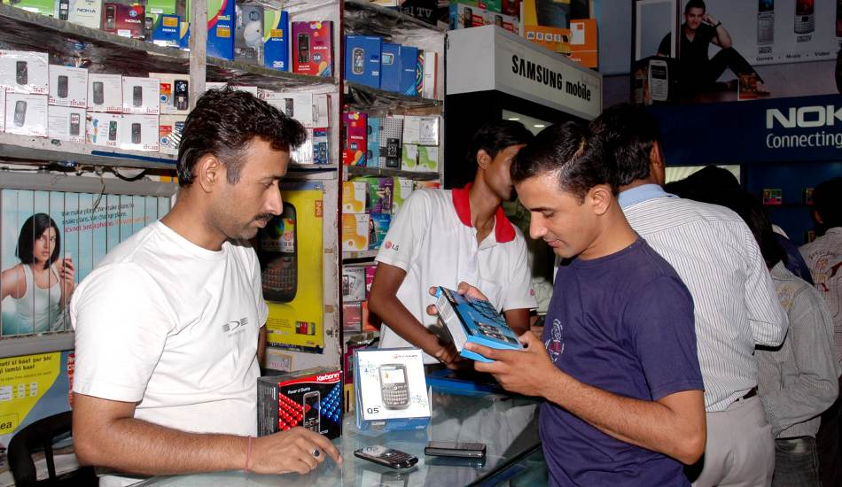 Micromax, Lava, Intex most trusted Indian mobile phone brands