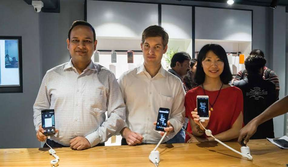 OnePlus opens its first Exclusive Service Center in Bangalore