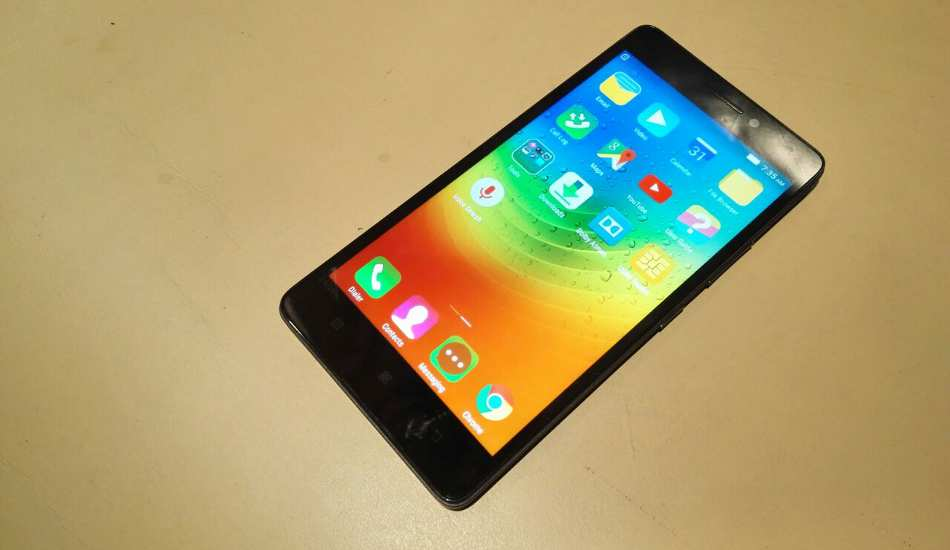 Lenovo K3 Note in pics