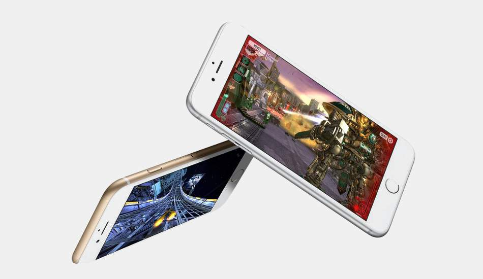 This is how iPhone 6S, 6S Plus look from inside