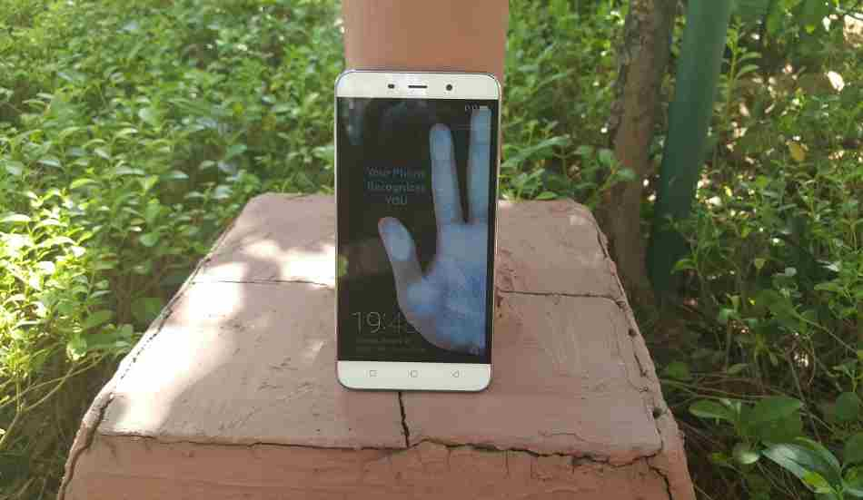Coolpad Note 3 in Pics