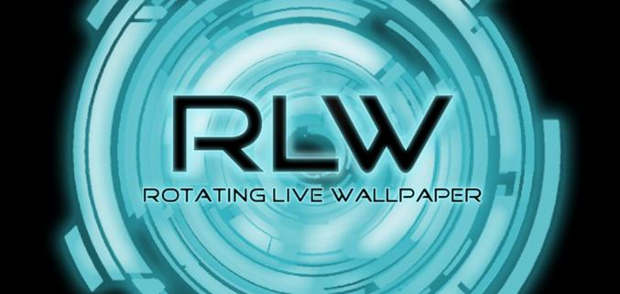 App Review: RLW Live Wallpaper for Android