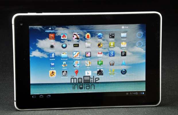 Tablet review: Huawei MediaPad