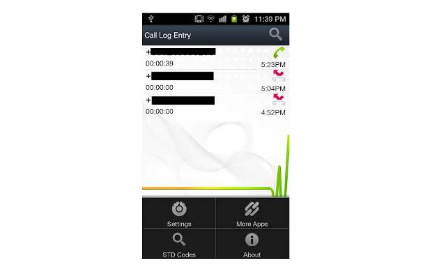 App review: Indian Caller Info