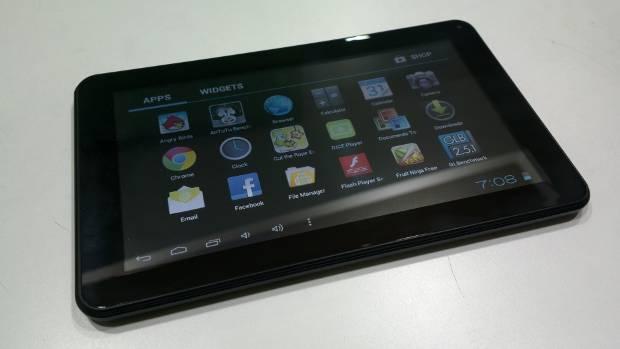 download game touch screen nexian