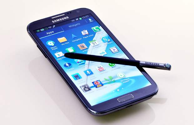 Samsung Galaxy Note 2 (N7100)