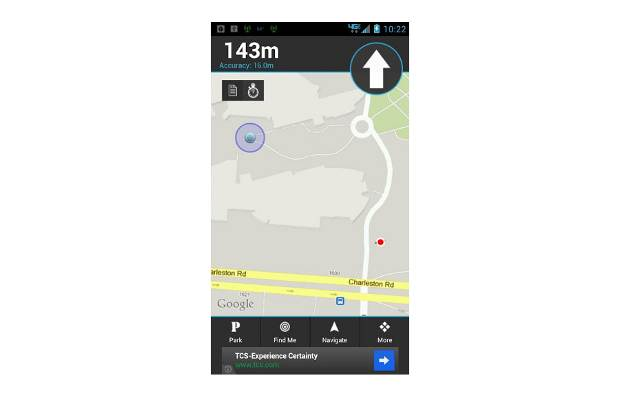 My Car locator free