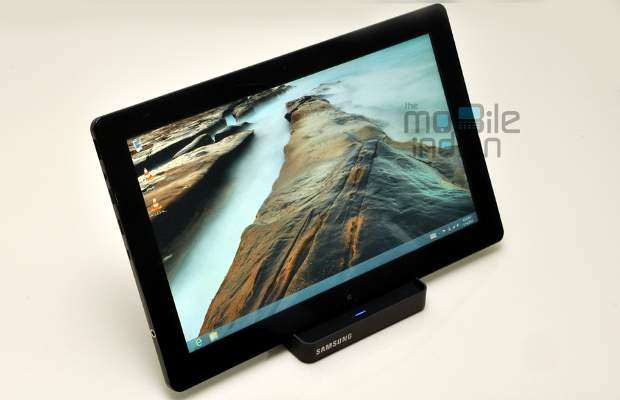 Samsung series 7 Slate PC XE700T1A