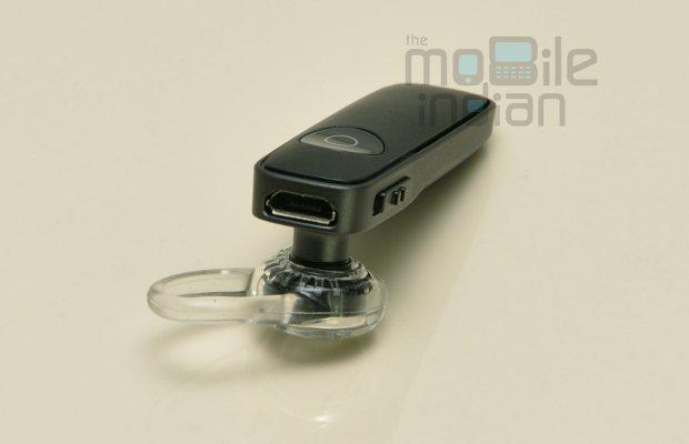 6479d1d19a1 Bluetooth device: Plantronics Marque 2 M165