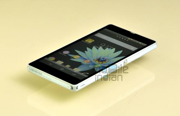 Mobile review: Sony Xperia Z