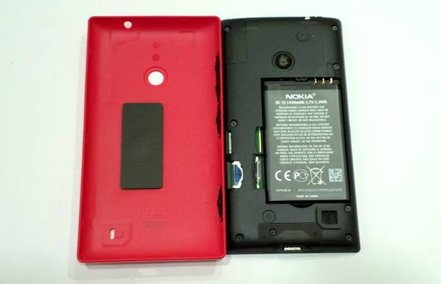 download softwares for nokia lumia 520