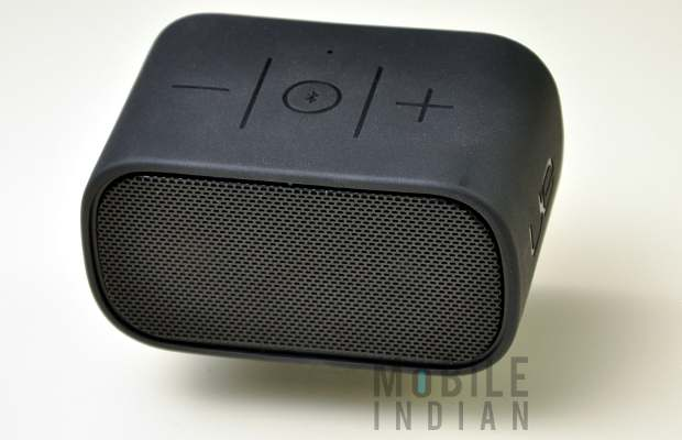 Device review: Logitech UE Mobile Boombox