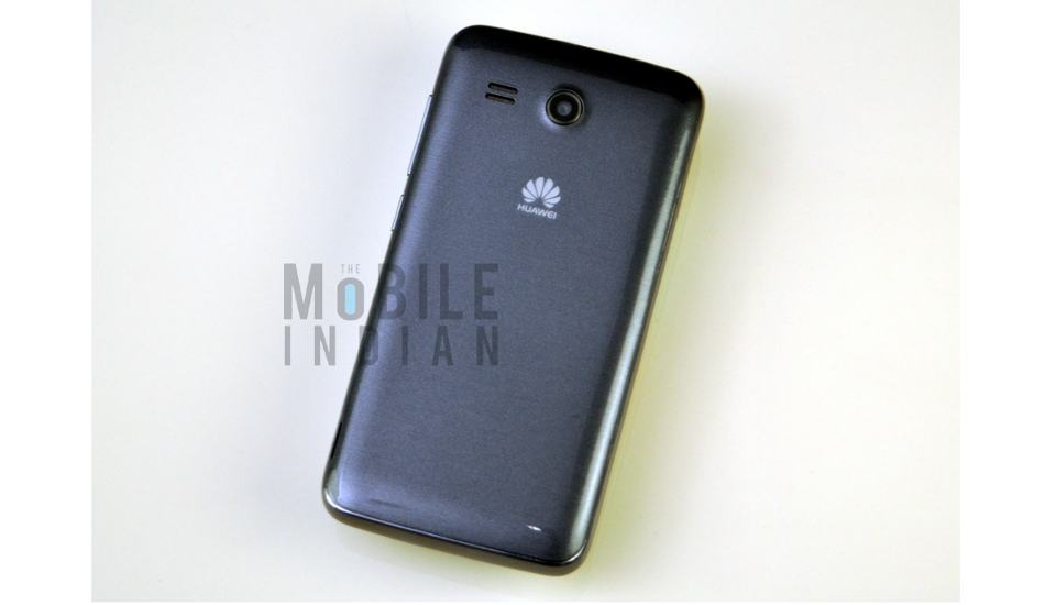 Huawei Ascend Y511 Review
