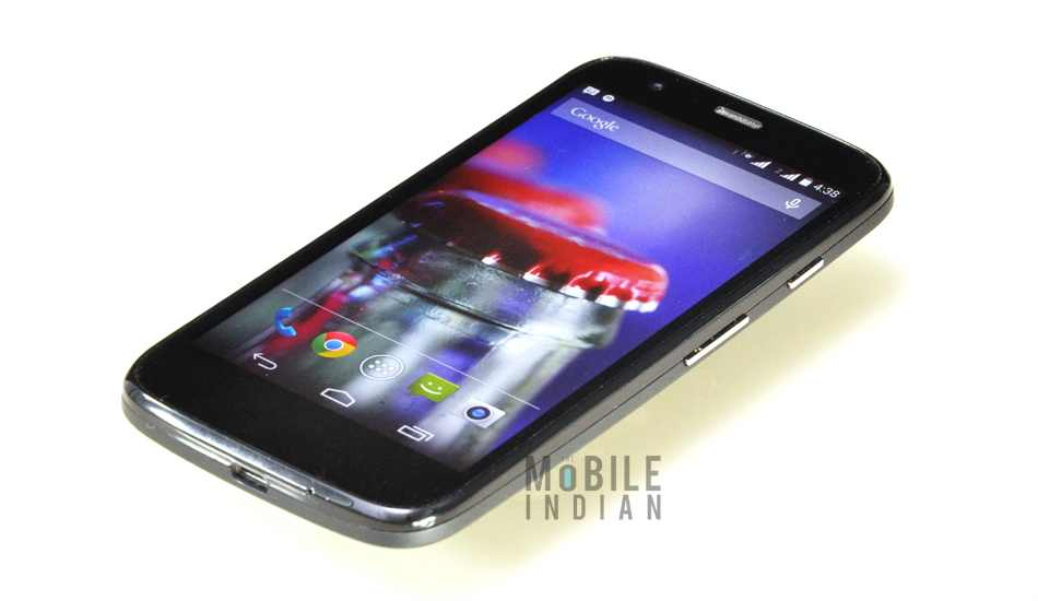 Motorola Moto G Review: One of the best but has flaws