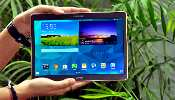 Samsung Galaxy Tab S 10.5 (T805) review: Crafted to perfection