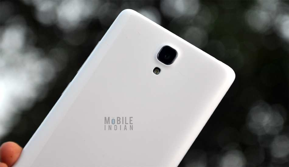 Redmi Note Review